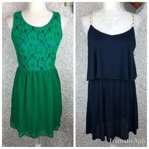 Summer Dress Bundle | Sz Medium